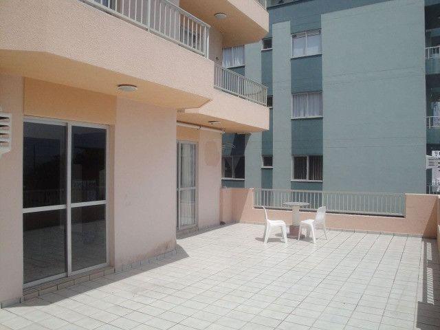 Apartamento a 30 metros do mar para locação de temporada no Perequê - Cód. 14AT - Foto 2