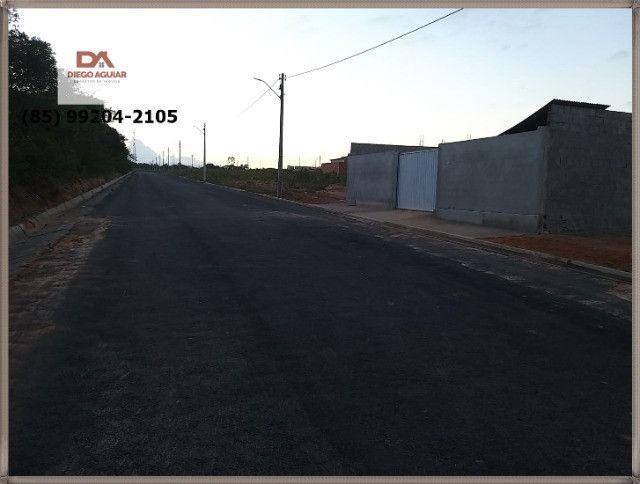 Loteamento Boa Vista $%¨&*( - Foto 3