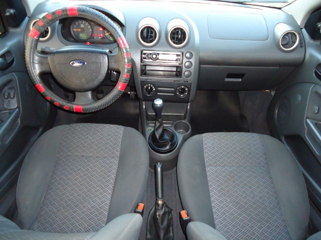 FORD/Fiesta Sedan SE 1.0 8V 4P (Financiamento Total em 48 X Sem Entrada) - Foto 7