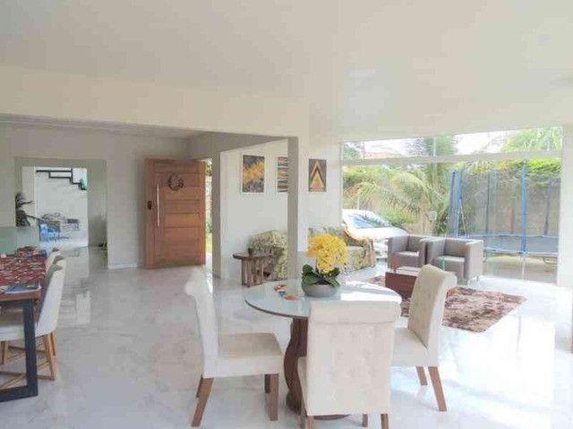 Casa em Condomínio em Aldeia, 5 Quartos 430m² - Foto 7