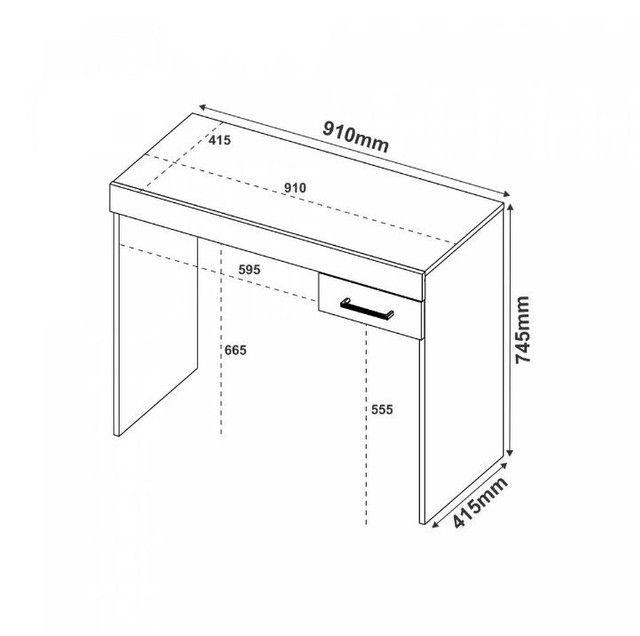 Mesa para computador. - Foto 3