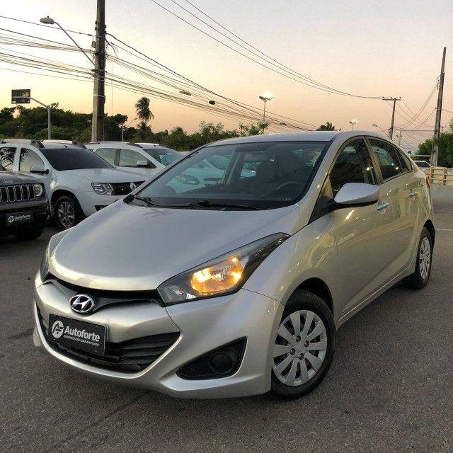Hyundai HB20S 1.6 Automático Extra - $ 43.990 - Foto 2