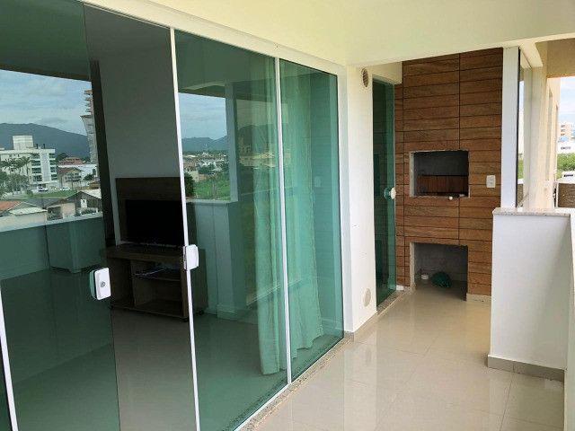 Apartamento aluguel temporada no Perequê a menos de 200mts do mar - Cod.: 16AT - Foto 2