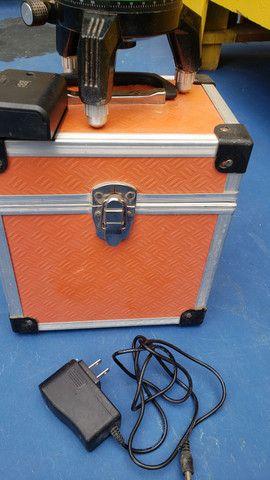 Nivel Lazer altomaticovertical e horizontal - Foto 2