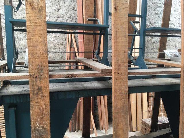 Máquina para montagem de portas ou kit pronto - Foto 2