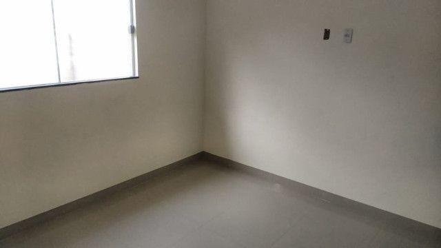 Casa nova com 2 quartos - Vilas Boas - Foto 7
