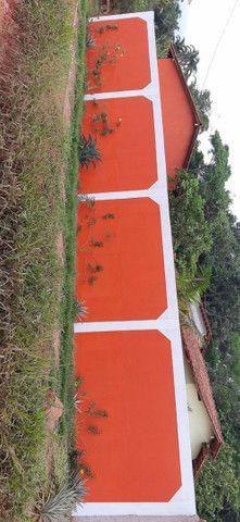 Comunidade Estrada Nova Santarém - Foto 4
