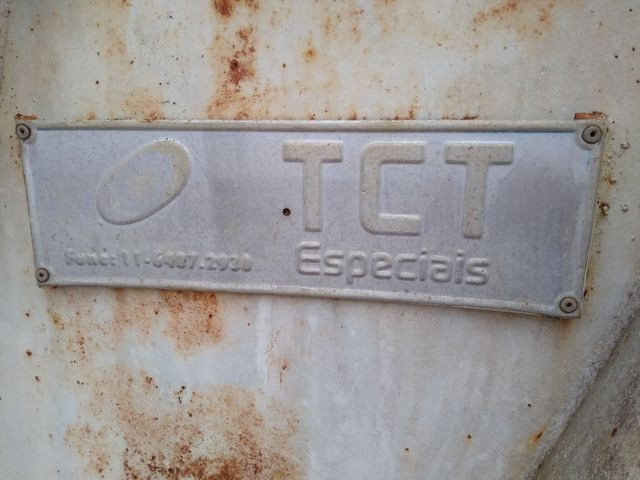 Caçamba Tct para Rocha - #6951 - Foto 3