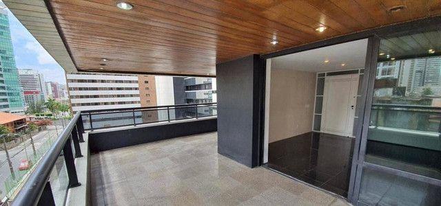 Ed. Alto da Volta, Excelente Apartamento, 270m2, 3 Suítes Amplas, Área de lazer - Foto 20