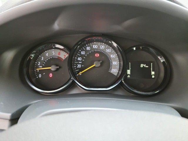 Renault Sandero  Life 1.0 0 Km emplacado . - Foto 2