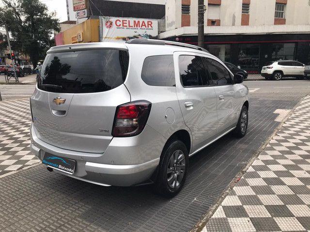 Chevrolet Spin Advantage 1.8 Aut flex  - Foto 6