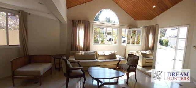 Casa com 4 dormitórios à venda, 337 m² por R$ 2.169.000,00 - Campo Comprido - Curitiba/PR - Foto 8
