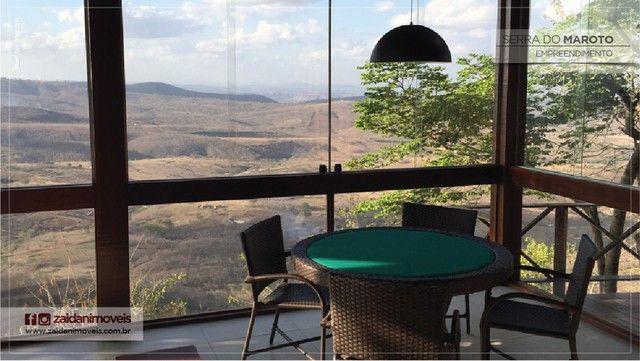 Terreno com 8350m² - Na área mais nobre de Gravatá - Loteamento Privê Serra do Maroto - Foto 7