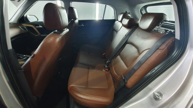 Hyundai Creta Prestige 2.0 2019 - Foto 9