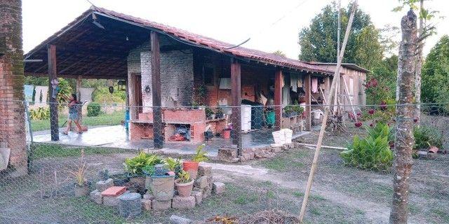 Sítio 14 alqueires - Sete Barras - SP - Foto 16