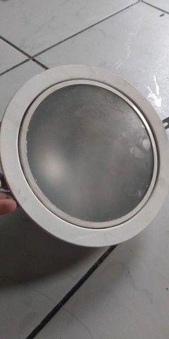 Luminária de teto  - Foto 2