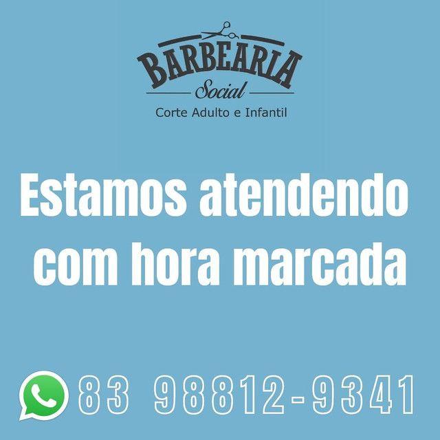 BARBEARIA SOCIAL  - Foto 2