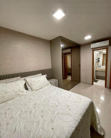 Edifício Bonavita, 03 quartos sendo 01 suíte  - Foto 5