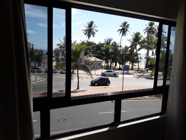 Beira Mar na Jatiuca enfrente ao Posto 7 - Foto 7