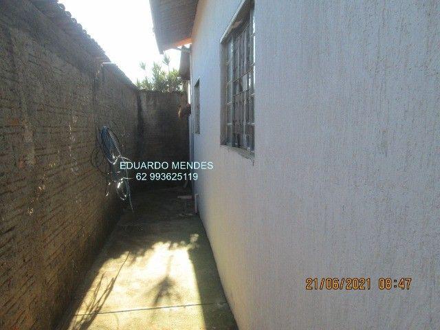 Casa 2/4, mas 2 barracões, lote de esquina 307 m², vila Operaria Anápolis  - Foto 8