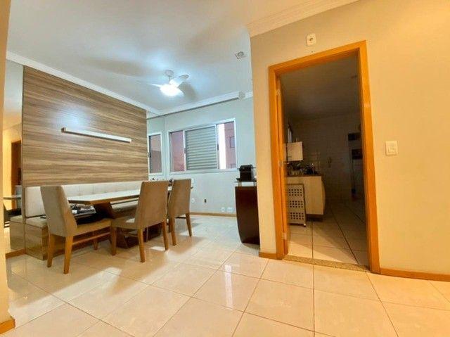 Apartamento Bairro Jardim Das Américas, Condomínio Clarice Lispector  - Foto 10