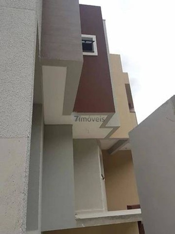 Sobrado com 152 mt² 3 quartos bairro Campo Comprido - Foto 18