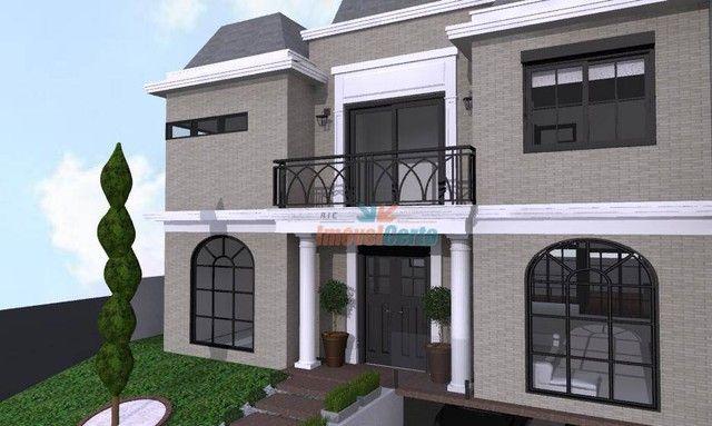 Casa à venda, 383 m² por R$ 2.200.000,00 - Campo Comprido - Curitiba/PR - Foto 6