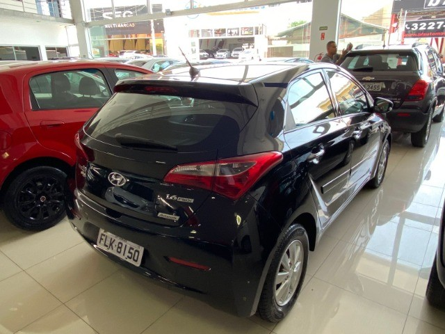 Hyundai Hb20 1.6 Comfort Plus Automático 2015 - Foto 6
