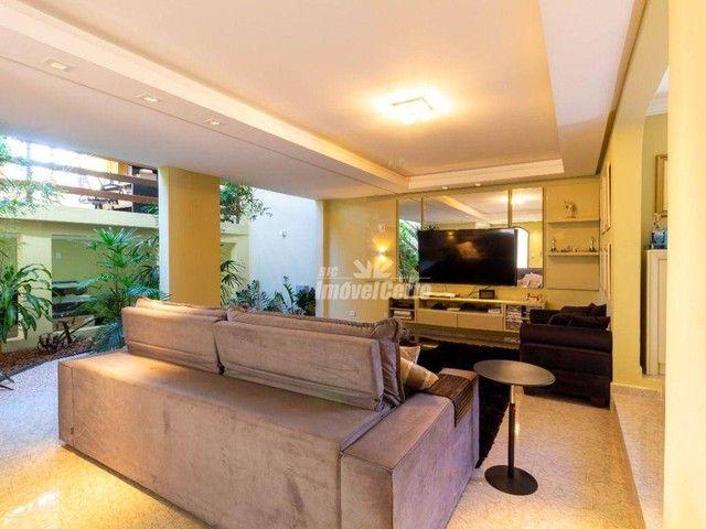 Sobrado à venda, 504 m² por R$ 1.699.000,00 - Portão - Curitiba/PR - Foto 7