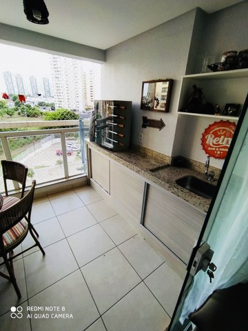 Apartamento para venda tem 77 metros quadrados com 3 quartos - Foto 16