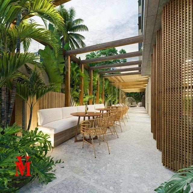 Apartamento com 1 dormitório à venda, 22 m² por R$ 239.900,00 - Bessa - João Pessoa/PB - Foto 15