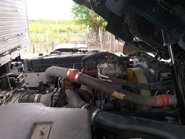 Vendo um Ford cargo 2429  - Foto 7