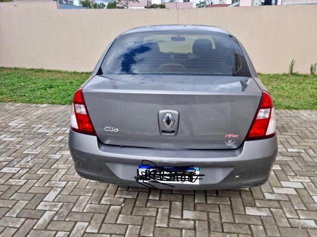 Clio sedan 2006 - Foto 2