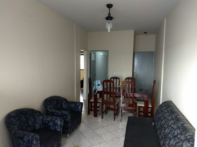 Apartamento 2 quartos em Piúma frente para o mar. - Foto 3