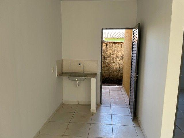 Casa/ Apartamento térreo para aluguel 2/4 c/ garagem. St. Jardim Petropolis - Foto 15