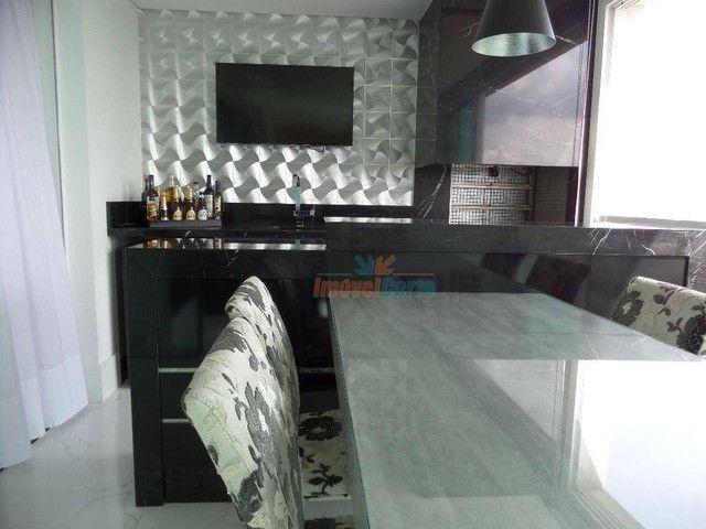 Apartamento Mobiliado no Ecoville - Foto 9