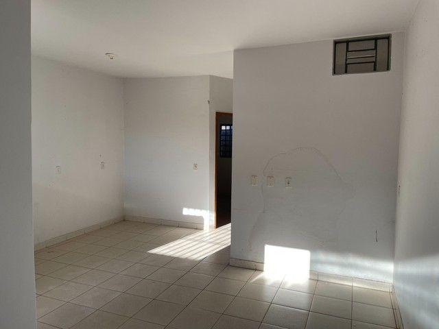 casa / apartamento térreo para aluguel 2/4 c/ gar. St.Vila Regina - Goiânia - GO - Foto 18