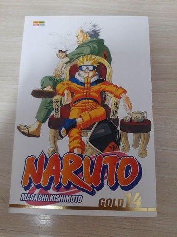 Mangás Naruto - Foto 3