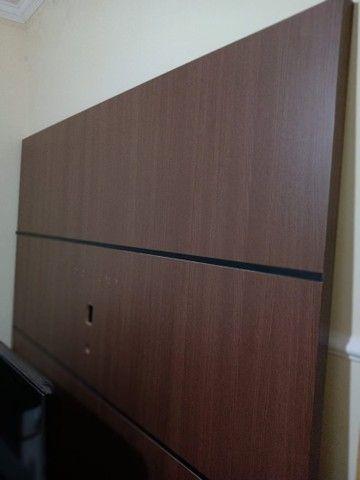 Vende-se rack com painel  - Foto 2