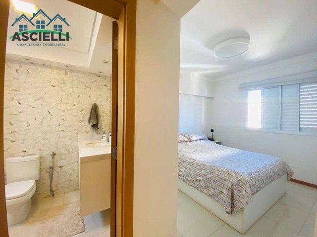 Apartamento com 3 dormitórios à venda, 112 m² por R$ 780.000,00 - Jardim Infante Dom Henri - Foto 5
