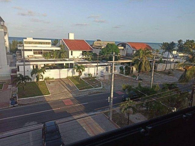 Apartamento 3 Minutos do Caribessa Em João Pessoa