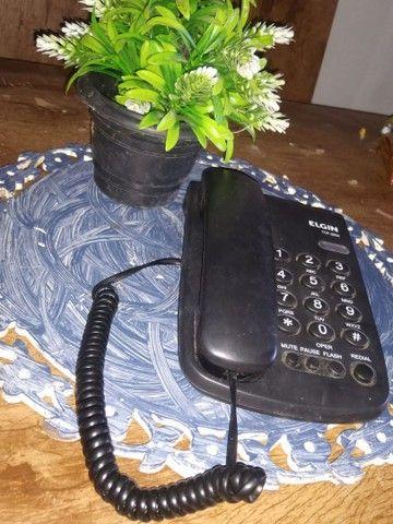 Seme novo telefone residencial