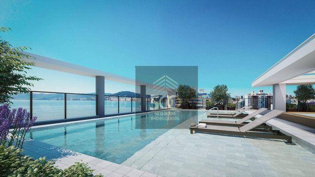 Apartamento à venda, 91 m² por R$ 690.000,00 - Balneário - Florianópolis/SC - Foto 3