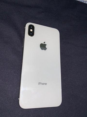 IPHONE X, 64 GB, SEM DETALHES - Foto 3