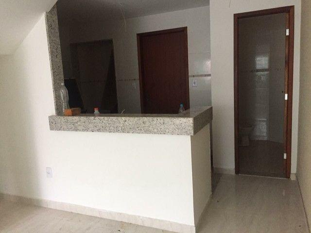 Casa 3 suítes dentro de condomínio fechado na taquara  - Foto 4