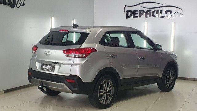 Hyundai Creta Prestige 2.0 2019 - Foto 10