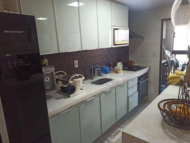 Apartamento 3 Minutos do Caribessa Em João Pessoa - Foto 17