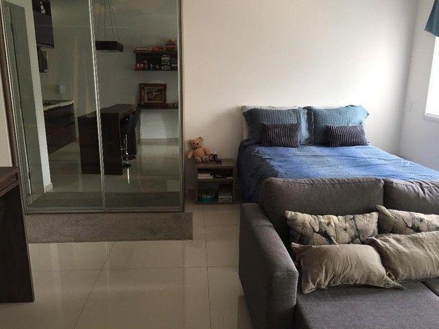 Apartamento à venda com 1 dormitórios em Paraíso, São paulo cod:AP2766_VIEIRA - Foto 6