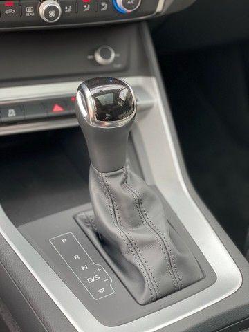 Audi Q3 2021 0km - Blindada - IPVA pago - Foto 8