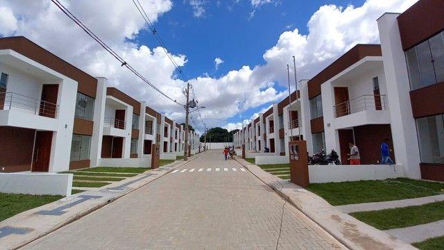 Casa Nova Duplex no Condomínio Ilha Prime - Próximo da Aririzal ? - Foto 2